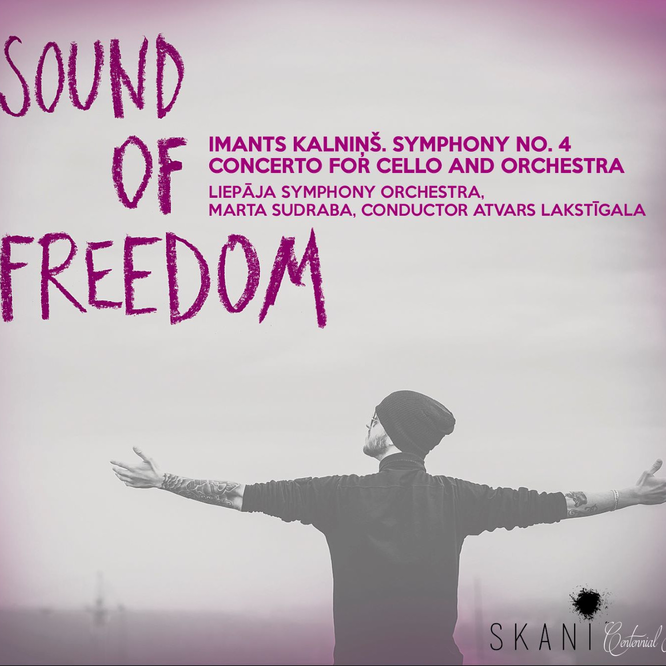 Sound of Freedom