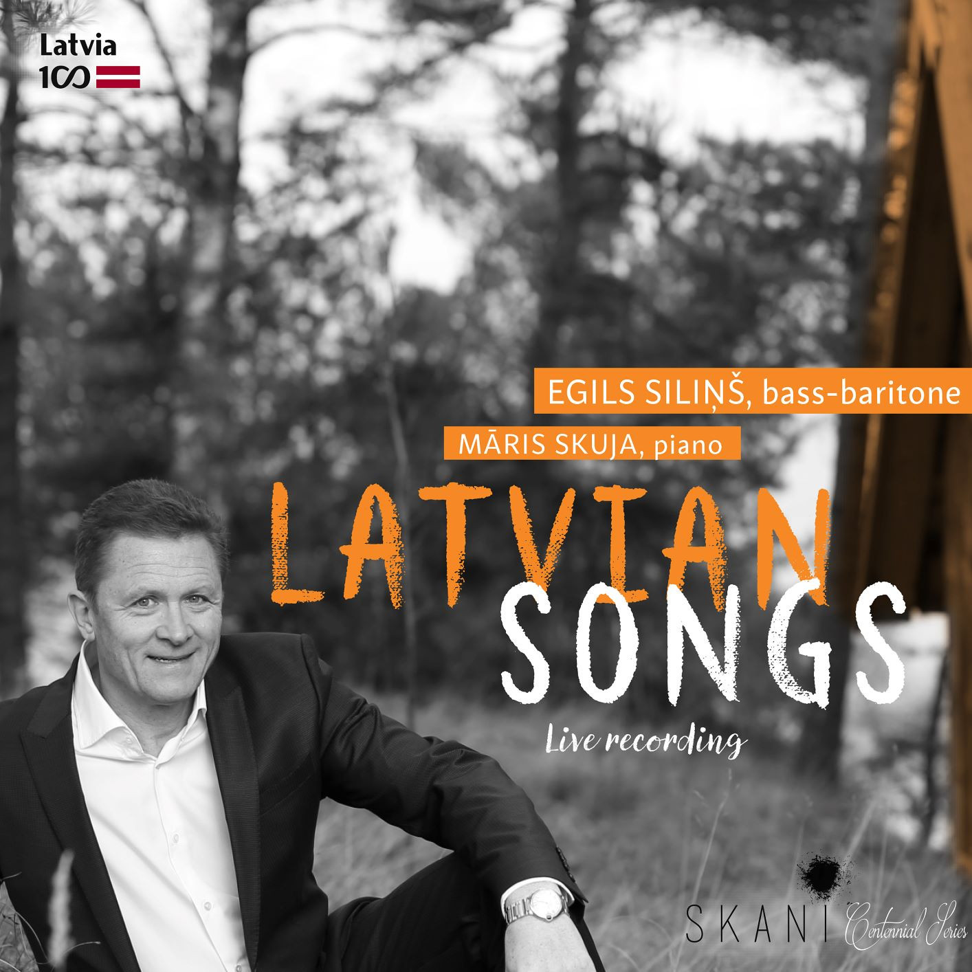 Latvian Songs