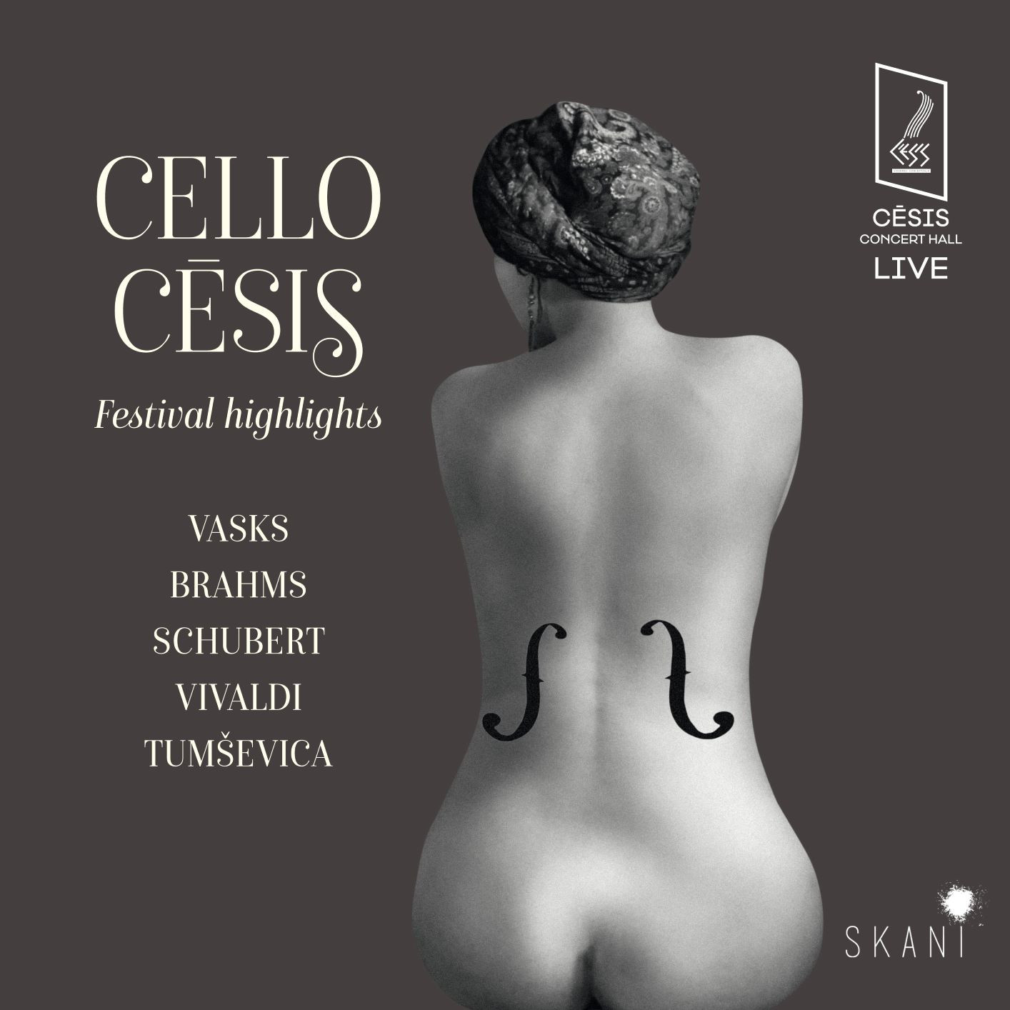 Cello Cēsis: Festival highlights