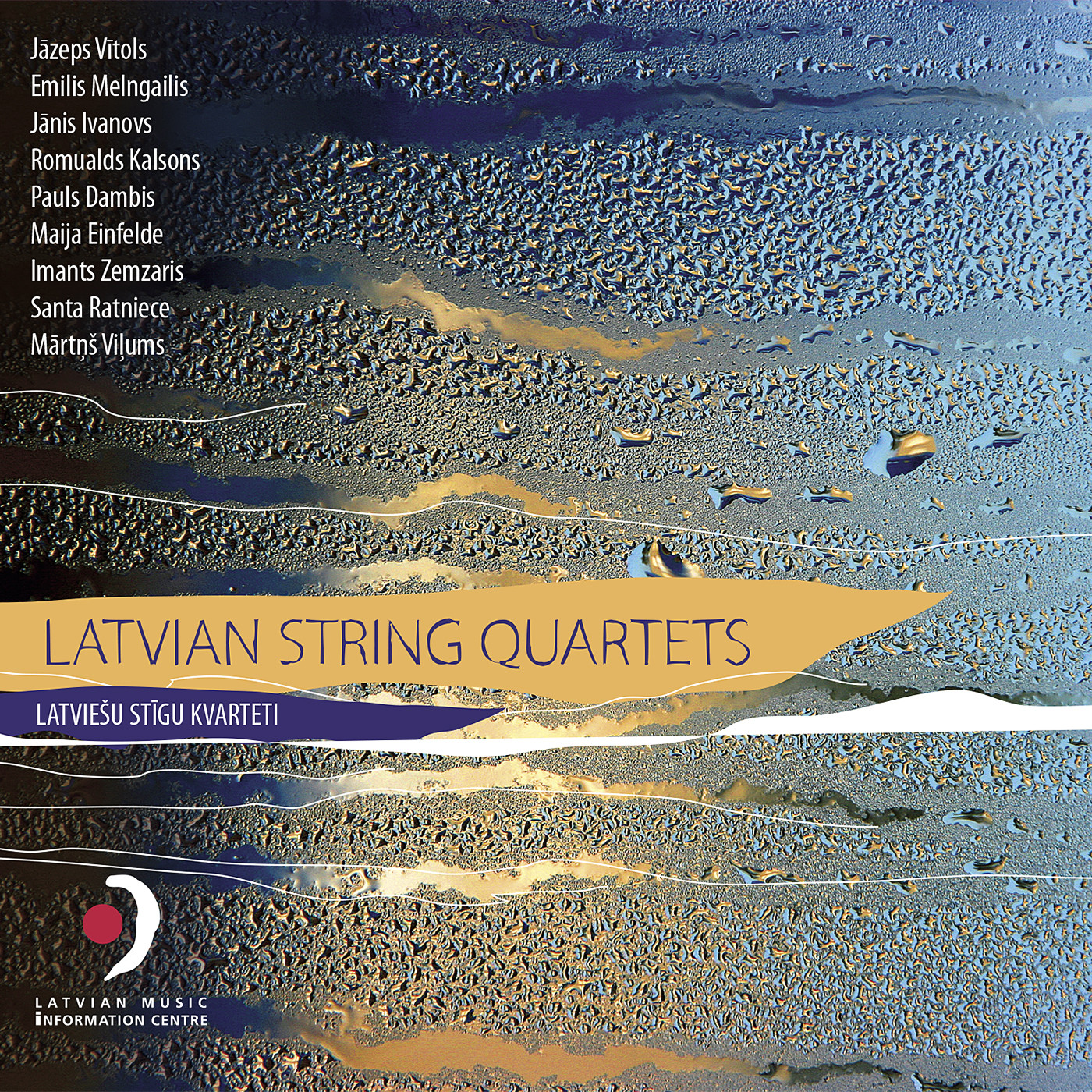 Latvian String Quartets