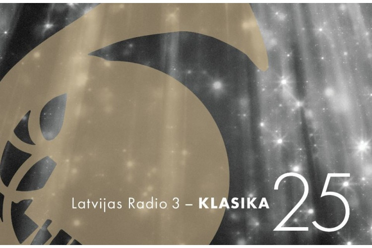 Latvian Radio 3 celebrates a classic 25 years with a memorable concert